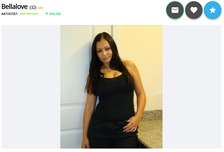Cougar Dating-Website 100 kostenlos